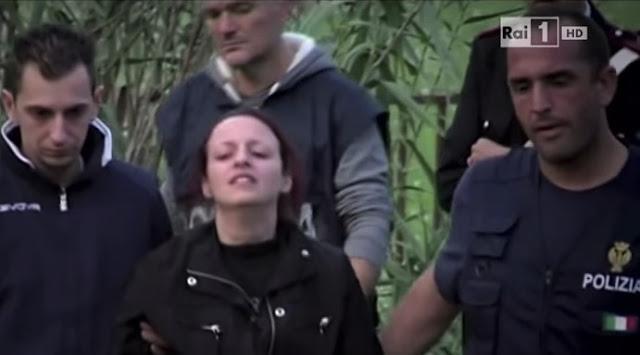 La acusan de matar a su hijo porque la cachó acostándose con su suegro
