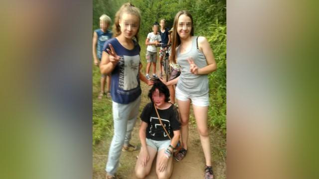 Школьники из Пермского края выложили в Сеть фото издевательств над сверстницей