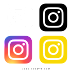 Download Instagram Logo In Great Colors Free Logo PNG