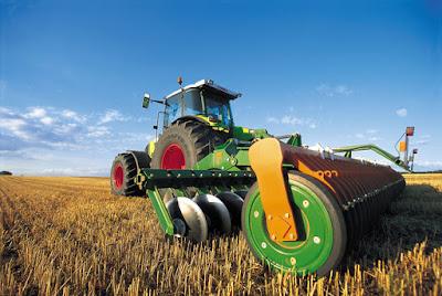 Masalah di Sektor Pertanian