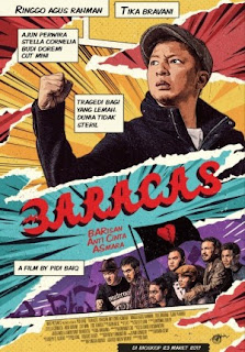 Download Film Baracas (2017) Full Movie HD