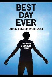 Watch Best Day Ever: Aiden Kesler 1994-2011 Online Free 2011 Putlocker