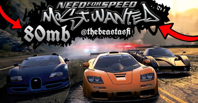 Download NFS Most Wanted Lite Mod Android