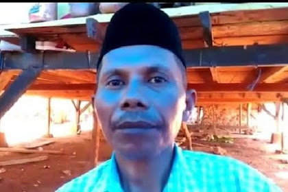 Ayah Randi Mohon Dukungan Pemuda se-Indonesia Agar Putranya Dapat Keadilan