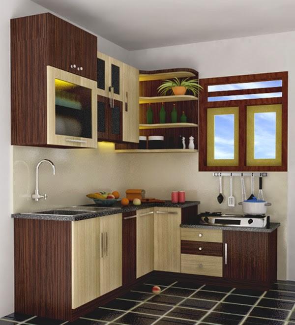 Dapur Minimalis  Sederhana 2014 Terbaru  Desain  Rumah