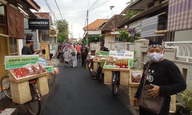 festival kampung jahe bwi