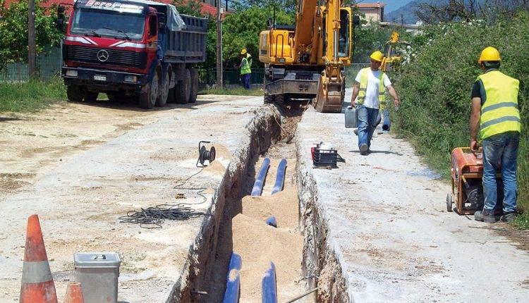 20 έργα ύδρευσης Δήμων ύψους 37 εκατ. ευρώ ενέκρινε η Περιφέρεια Αν. Μακεδονίας - Θράκης
