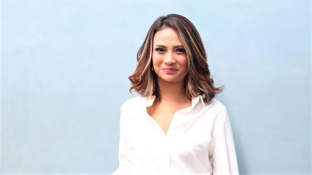 Vanessa Angel Dikabarkan Sudah Punya Anak, Sang Ayah Bingung