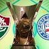 Fluminense x Bahia - Veja onde assistir - Brasileirão Série A - 30/08
