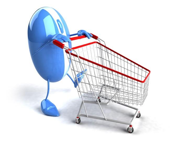 Kemajuan Teknologi Pengaruhi Peningkatan Toko Online
