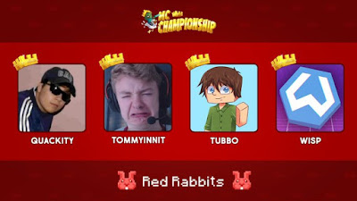 Red Rabbits