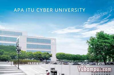 apa itu cyber university