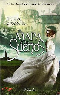 El mapa de tus sueños 2, Teresa Cameselle