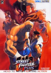 Street Fighter EX2 Plus PC - Portátil (15 Mb)