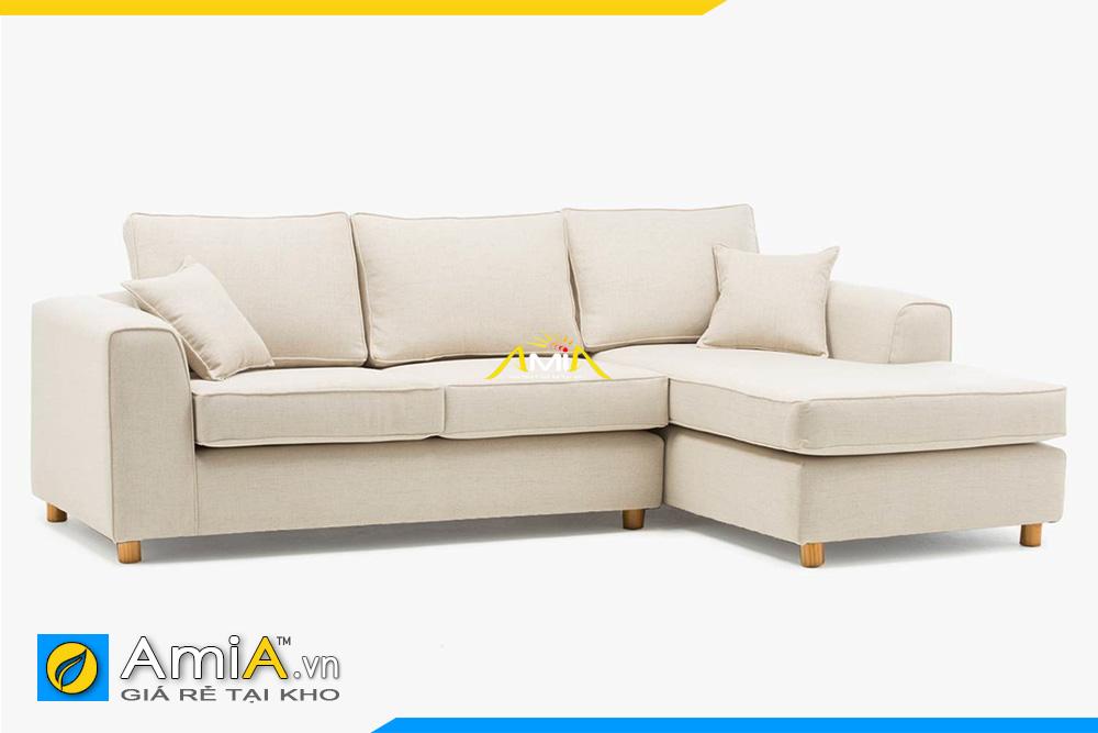 ghế sofa phòng khách đẹp AmiA 20170