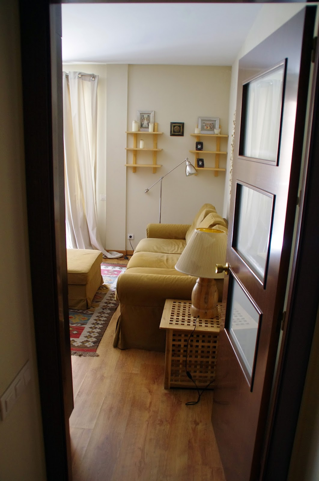 Sweet Home Abroad Apartment in Barcelona
