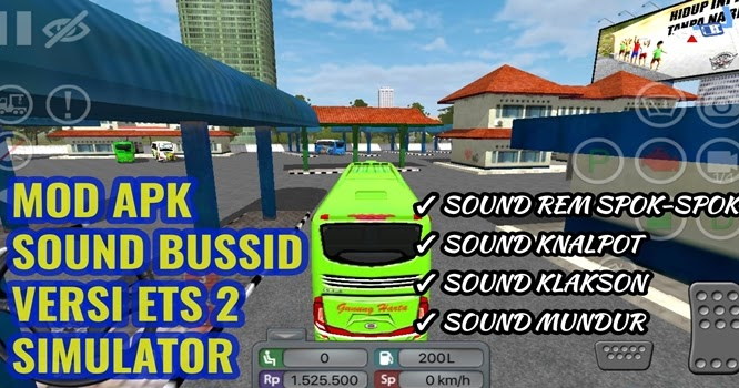 46 Mod Bussid Mobil Fast And Furious Terbaik