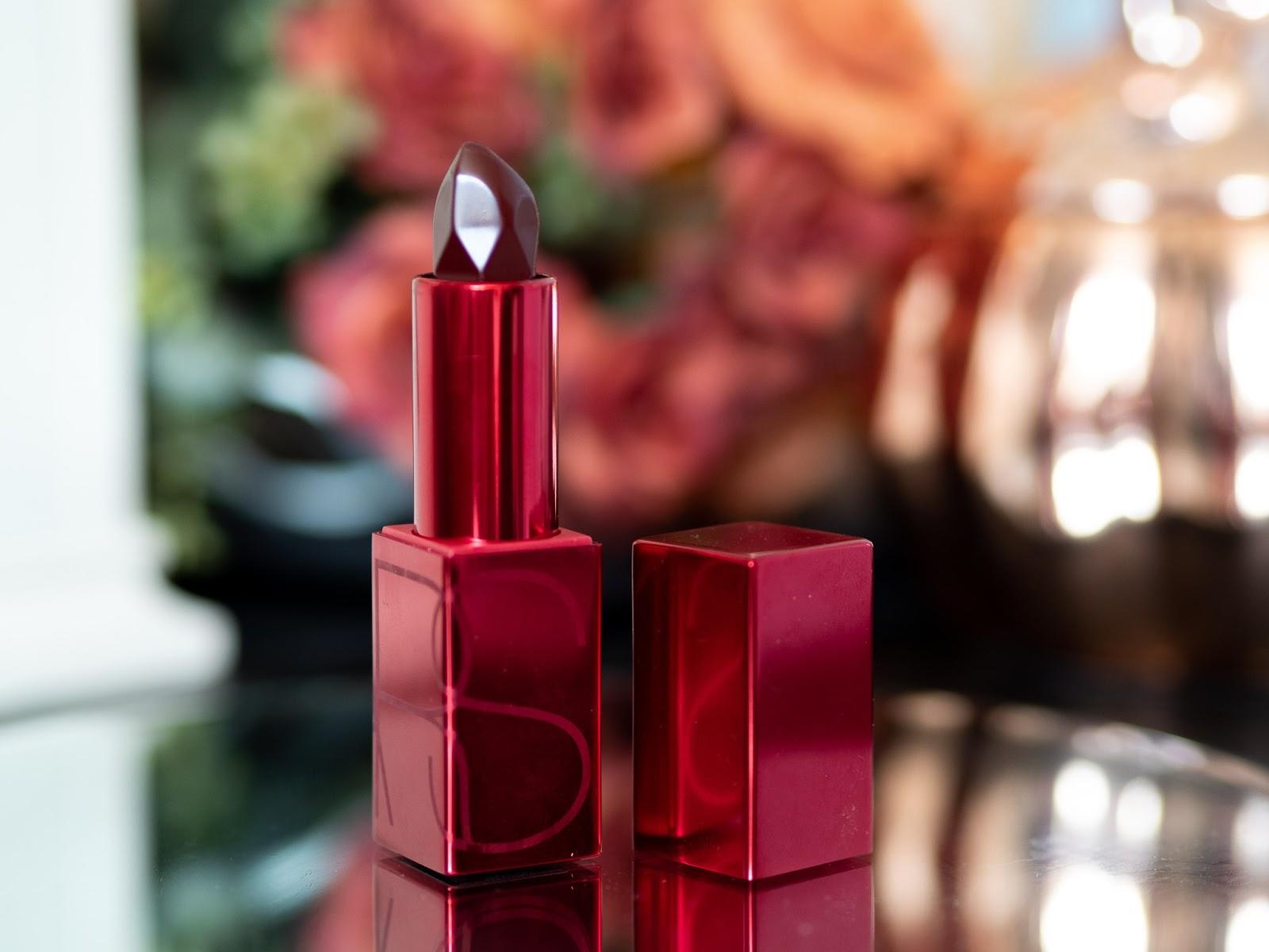 NARS Siouxsie Lipstick