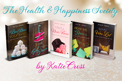 Love Contemporary Romance Chick Lit Diet Exercise Self Care Empowering