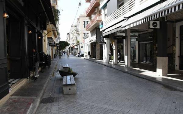 Κορωνοϊός: Οι 7 περιοχές της χώρας που βρίσκονται ένα βήμα πριν το lockdown