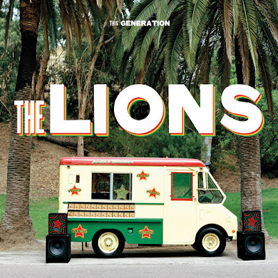 THE LIONS - This Generation (2013)