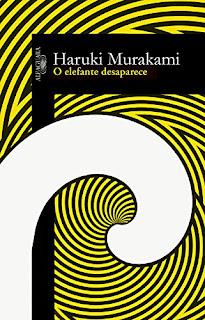 O elefante desaparece - Haruki Murakami - contos