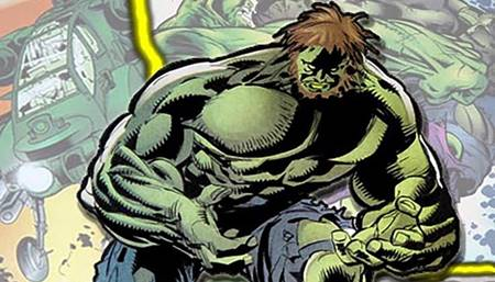 ravage hulk best villain