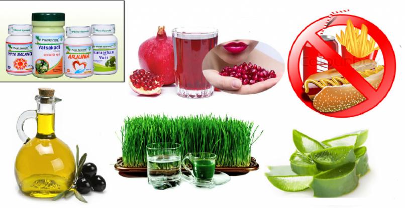 Diet Alami & Herbal untuk Menangkal Kolitis Ulserativa