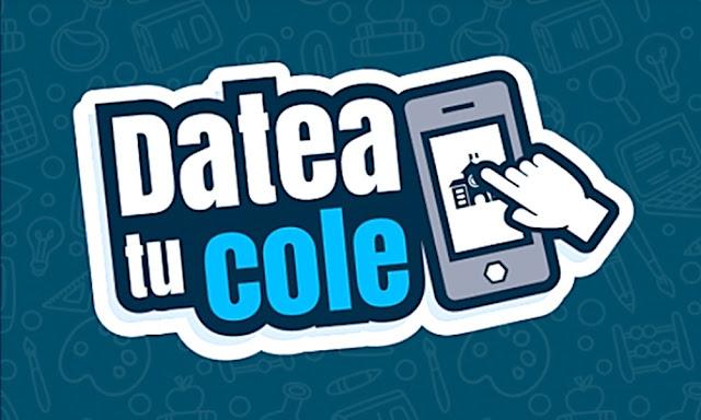 Datea tu Cole
