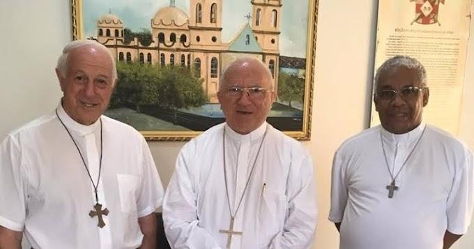 Bispos do RN publicam nota sobre a pandemia da Covid-19