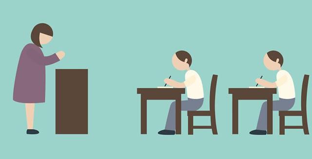 Cara Mengatasi Siswa yang Mencari Perhatian dengan Cara-Cara yang Tidak Baik