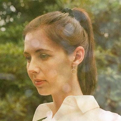 Look Up Sharp Carla Dal Forno Album