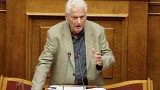 """Δήλωση """"βόμβα"""" του Μηταφίδη: Φυσικά αποδέχομαι την ύπαρξη μακεδονικής εθνότητας και γλώσσας"""