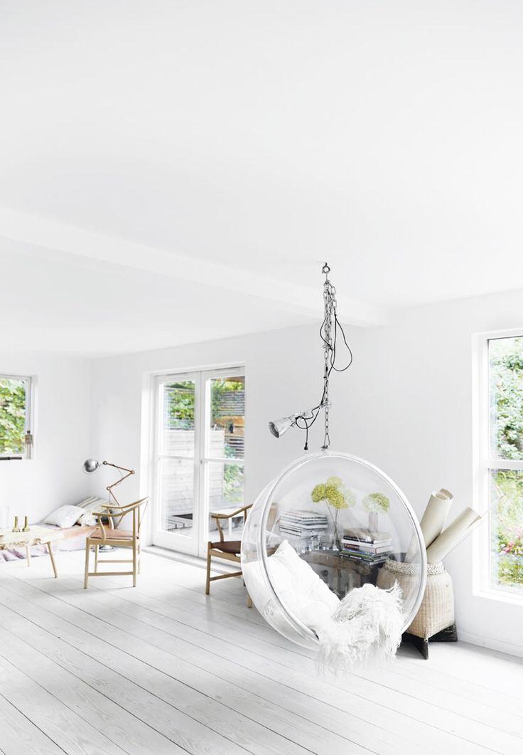 la fabrique d co fauteuils suspendus l 39 art du cocooning design. Black Bedroom Furniture Sets. Home Design Ideas