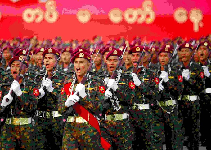 Myanmar coup, UN calls for arms embargo against Myanmar military: Prohibition on arms sale