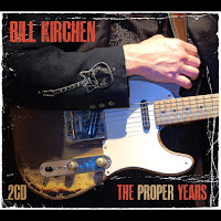 Bill Kirchen's The Proper Years