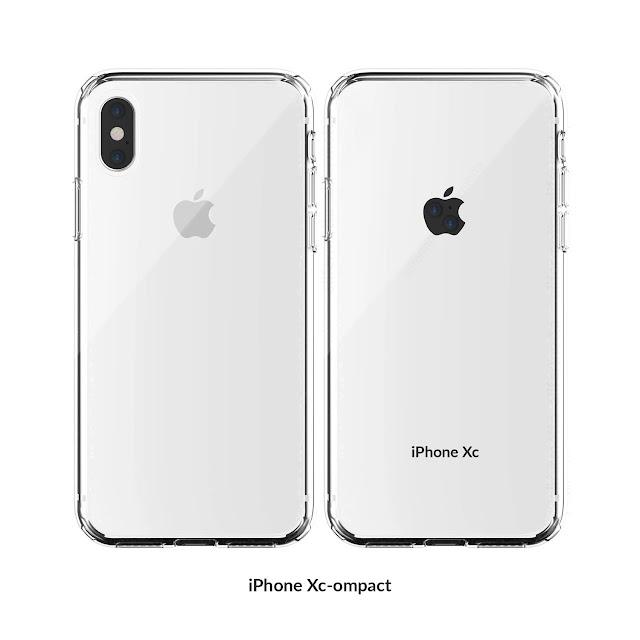VAZOU! Vaza na DeepWeb suposto design do novo projeto iPhone da Apple