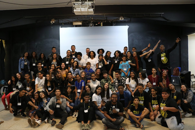 Conferência Livre ressalta protagonismo de crianças e adolescentes em São Sebastião