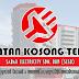 Jawatan Kosong di Sabah Electricity Sdn. Bhd (SESB) - 26 Julai 2019