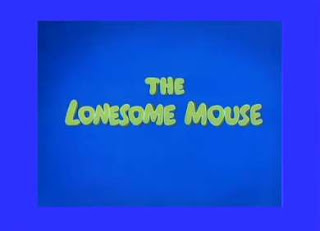 Tom And Jerry Cartoon | The Lonesome Mouse Video Episodes