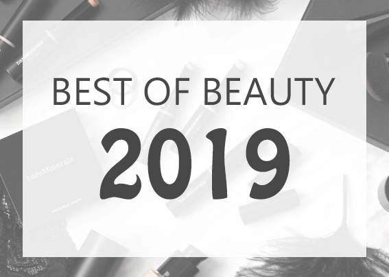 Best of Beauty 2019 Top 30 Makeup Skincare Foundation Concealer Perfume
