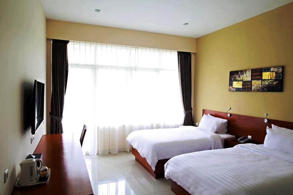 Hotel Grand Kanaya Baturaden