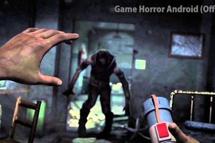 5 Game Horor Android HD Terbaik Offline