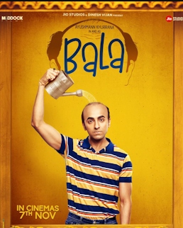 Bala movie 2019