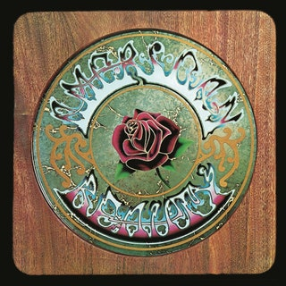 Grateful Dead - American Beauty And American Beauty: The Angel's Share Music Album Reviews