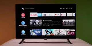 Spesifikasi Realme Smart TV