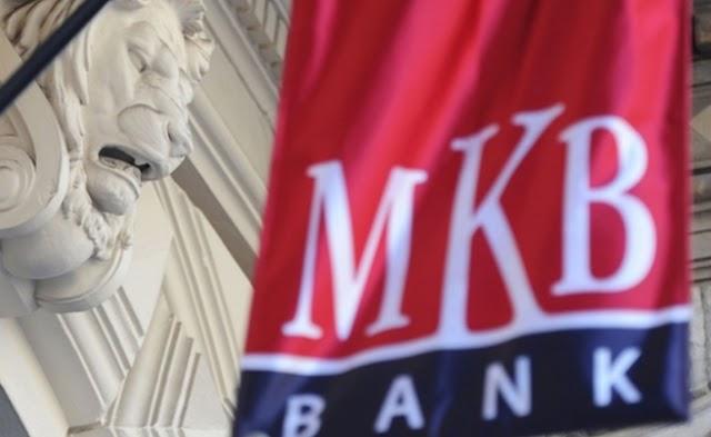 A jegybank 7 millió forint fogyasztóvédelmi bírságot szabott ki az MKB Bankra