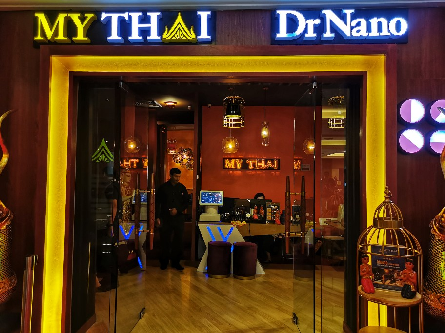 MY THAI WELLNESS SDN BHD OPENS FLAGSHIP OUTLET AT CITITEL