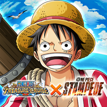 ONE PIECE TREASURE CRUISE v9.3.2 Apk Mod [Modo Deus]