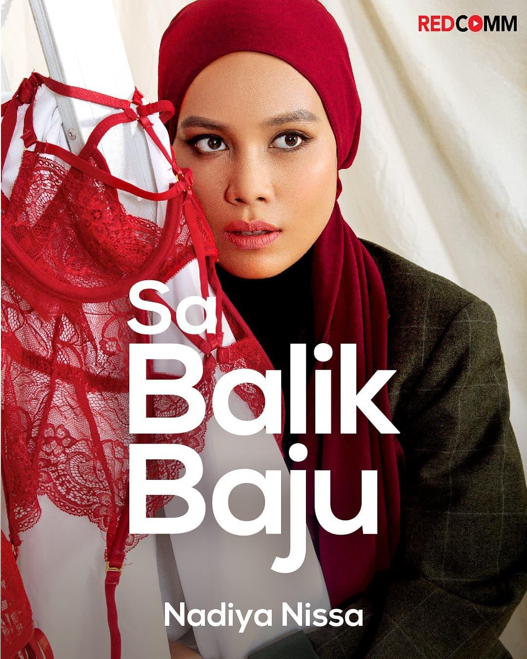 Hak Peribody - Sa Balik Baju